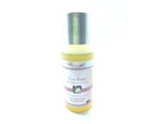 Pure Rose eye make-up remover